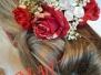 Čelenky do vlasov