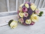Svadobné kytice
